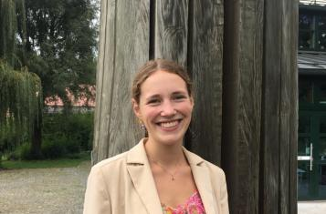 Phoebe Fuhrmann